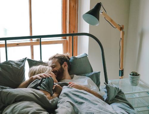 Sex & Intimacy – Couple Myth-Busting